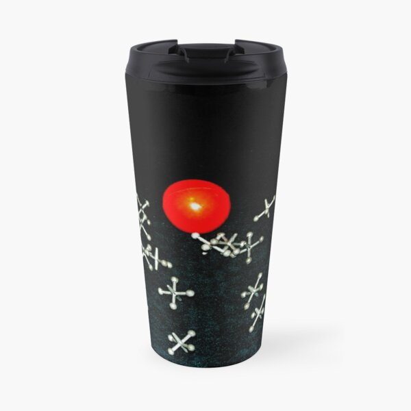 Are You Ready To Become Young Again? Travel Mug