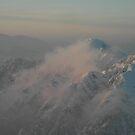 Mountains by Hulko76