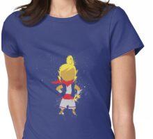 Tetra/Princess Zelda Wind Waker Shirt Womens Fitted T-Shirt