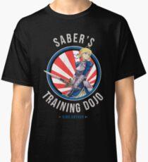 Saber's Training Dojo Classic T-Shirt