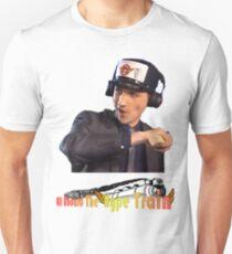 MonteCristo Hype Train Slim Fit T-Shirt