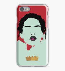 ANTI iPhone Case/Skin