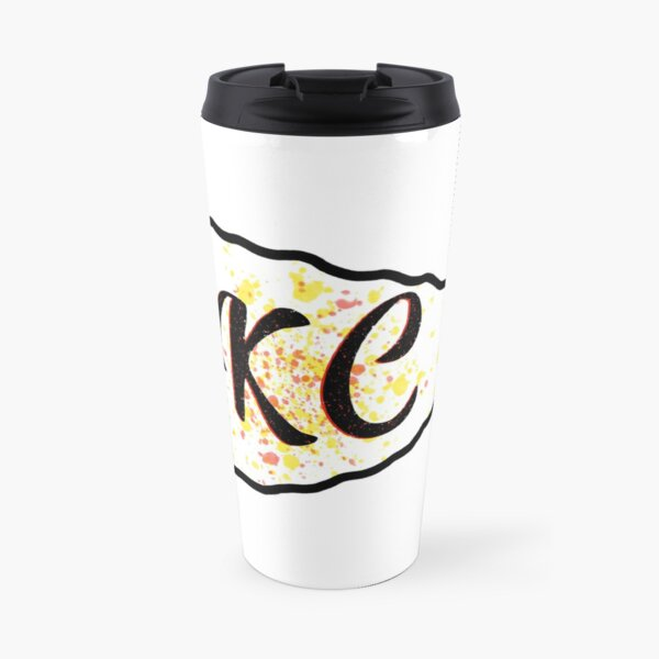 KC  Travel Mug