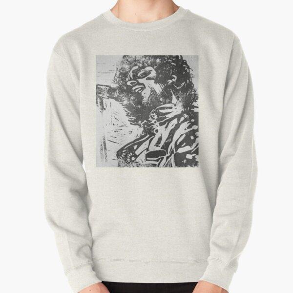 Prince Pullover Sweatshirt