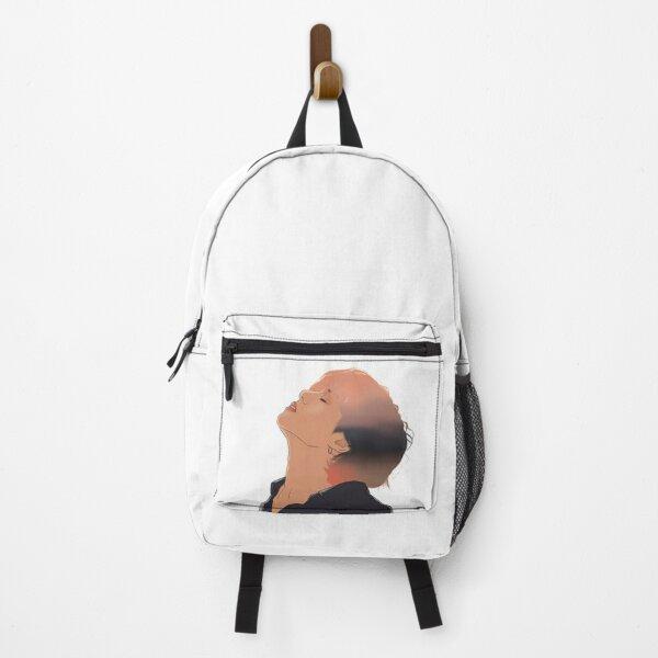 BTS jungkook fanart Backpack