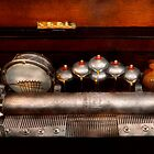 Steampunk - Music - Play me a tune  by Michael Savad
