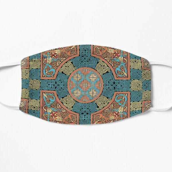 Lindisfarne Gospels Page Mask