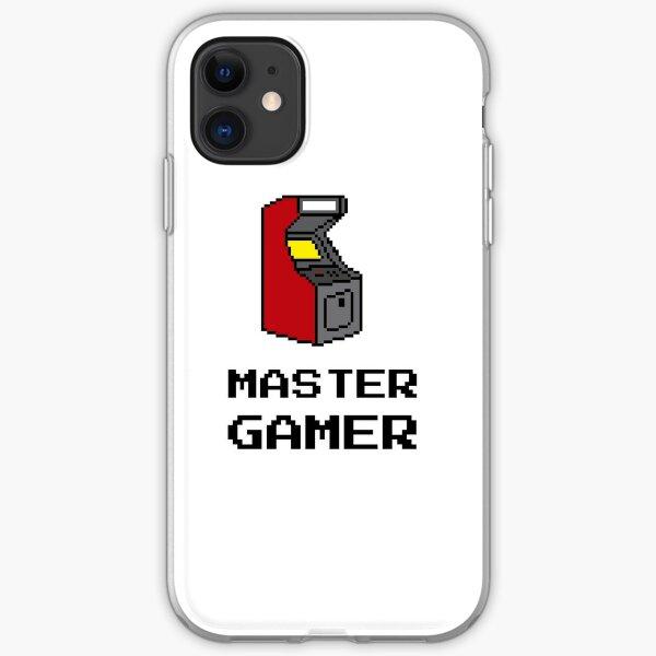 MG Arcade iPhone Soft Case