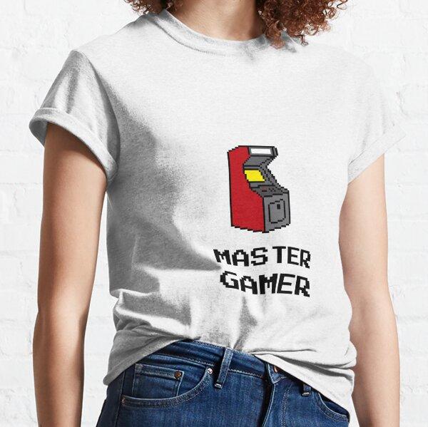 MG Arcade Classic T-Shirt