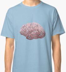 Human Brain Classic T-Shirt