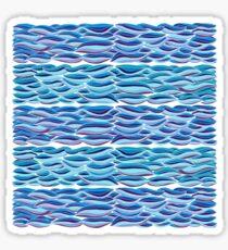 The High Sea Sticker