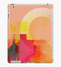 Rural Dawn iPad Case/Skin