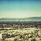 Looming L.A. by RichCaspian