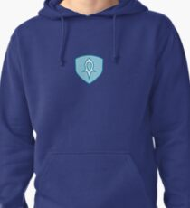 GW2 - Guardian Icon Pullover Hoodie