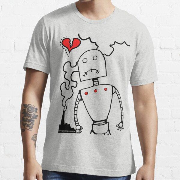 Broken Heart Essential T-Shirt