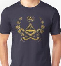 Seal of masonry T-Shirt