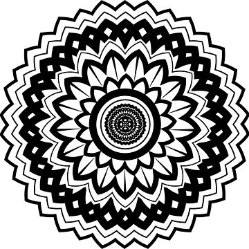 Mandala by LazyDesigns