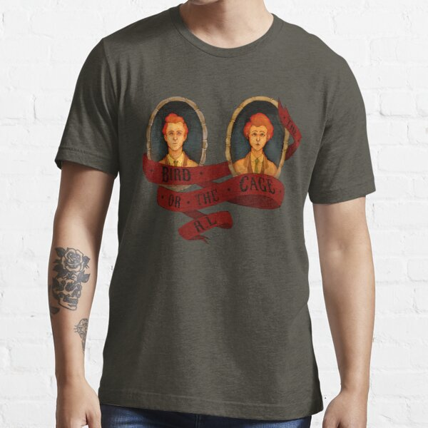 Lutece Essential T-Shirt