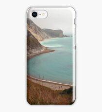 Man O' War Beach iPhone Case/Skin
