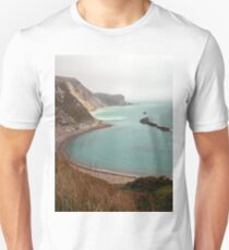 Man O' War Beach T-Shirt