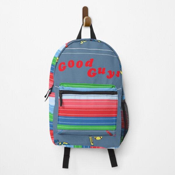 Good Guys Child's Play Chucky - Killer Doll Overalls Backpack