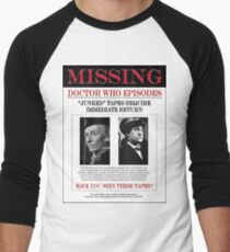 MISSING!!! HAVE YOU SEEN THESE TAPES? T-Shirt