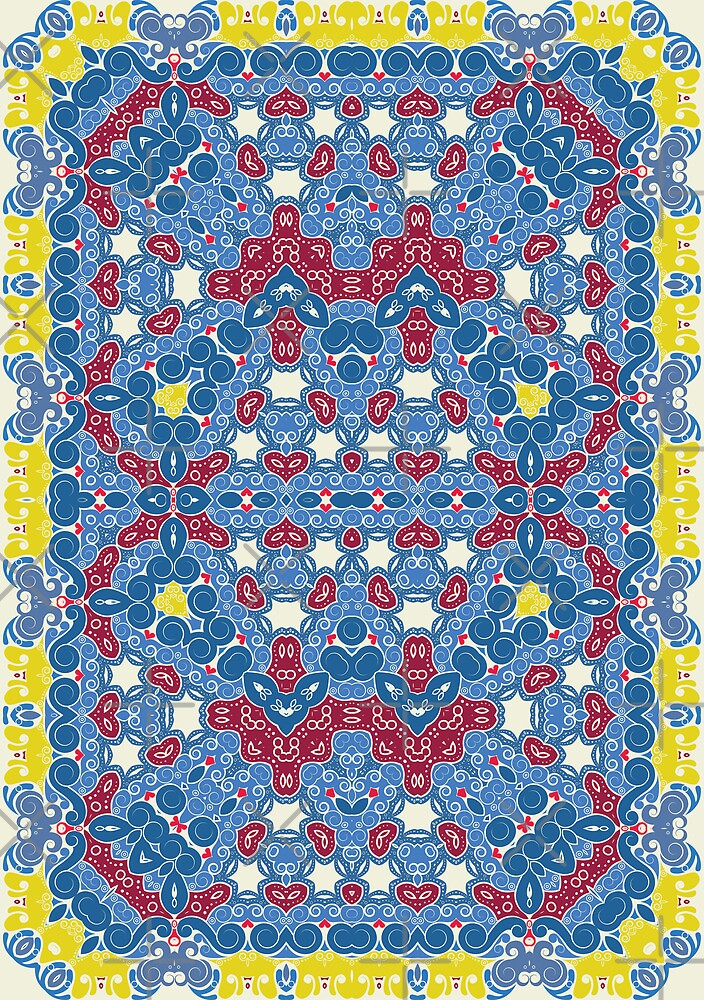 Pattern #2 by favoritedarknes