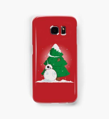 Snowdroid Samsung Galaxy Case/Skin