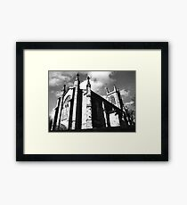 Church Framed Print