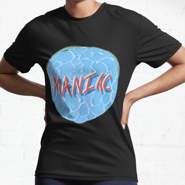 maniac Active T-Shirt