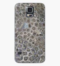 Petoskey Stone, Pure Michigan! Hülle & Skin für Samsung Galaxy