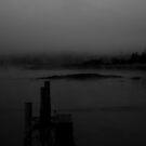 Milbridge in the morning by lumiwa