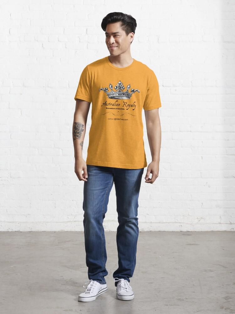 Alternative Ansicht von Australisches Königshaus Essential T-Shirt
