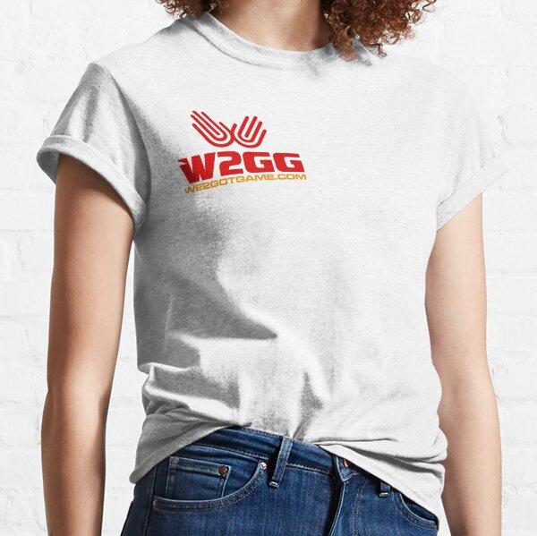 We 2 Got Game_pndmc_v1.0 Classic T-Shirt