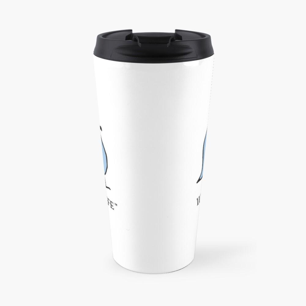 Wug Life Travel Mug