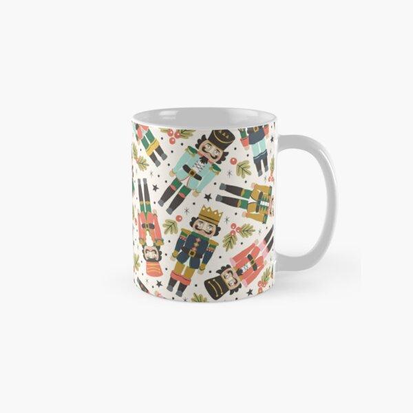 Nutcrackers Classic Mug
