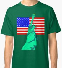 Liberty Classic T-Shirt