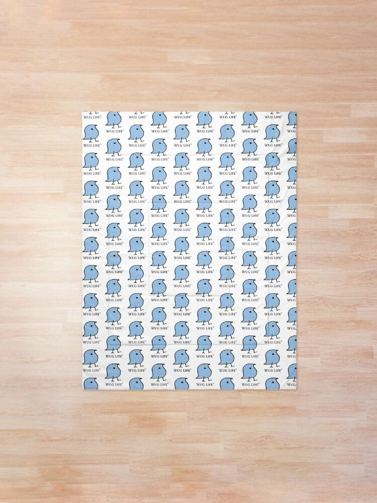 Alternate view of Wug Life Comforter