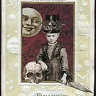 The Tiniest Murderess by WinonaCookie