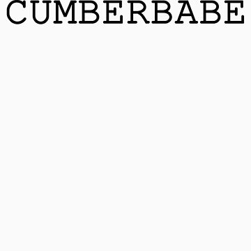 Cumberbabe Dark by cuteincarnate