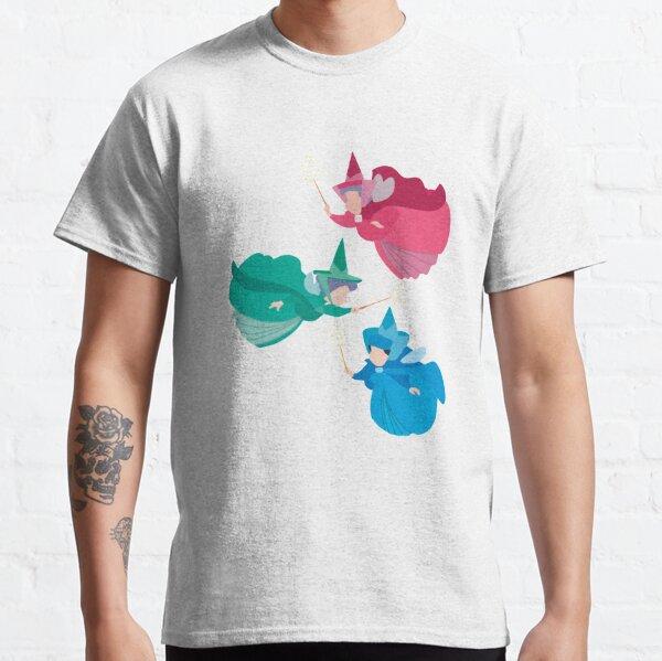 three good fairies  Classic T-Shirt