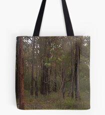 mundaring forest  Tote Bag