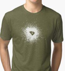 South Carolina Equality White Tri-blend T-Shirt