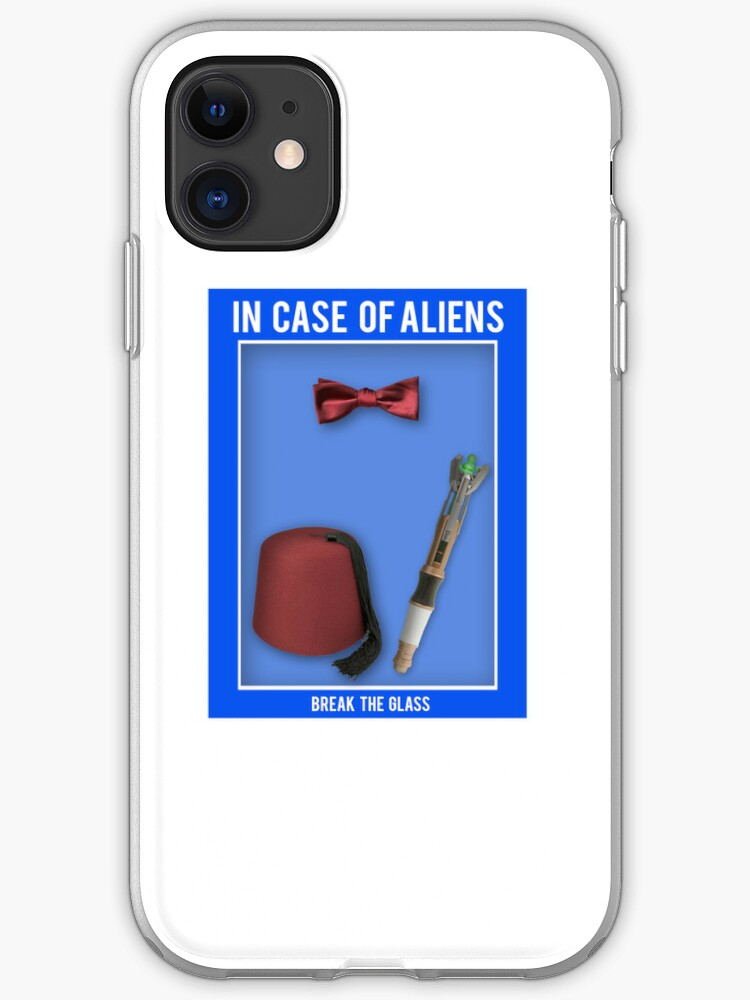 Doctor hat iphone case