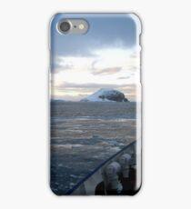 Antarctica iPhone Case/Skin