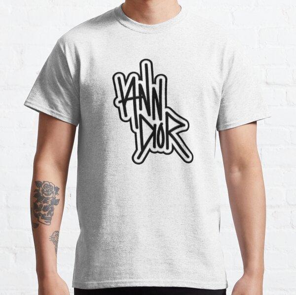 Iann Dior, Iann Dior Logo T-Shirt, Iann Dior Seltener Merch Classic T-Shirt