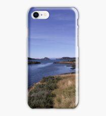 Tierra del Fuego iPhone Case/Skin