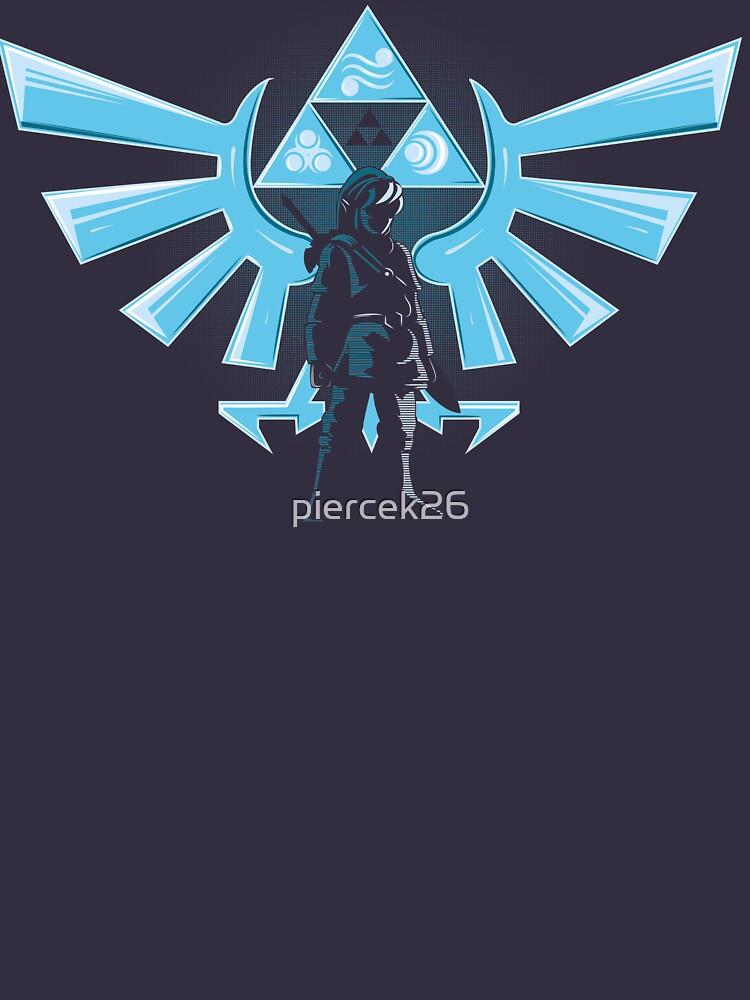 Hyrule-Krieger von piercek26