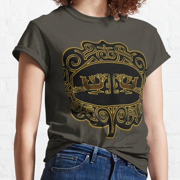 Birds Of Peace Classic T-Shirt