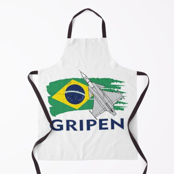 Gripen Brazil Apron